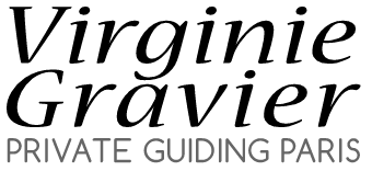 Virginie Gravier